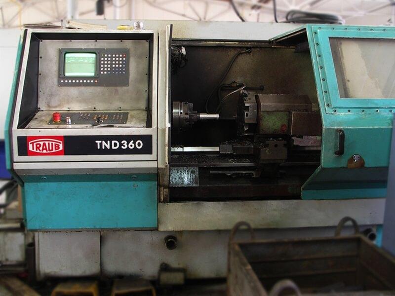 Strung-TRAUB-TND-360-cu-CNC
